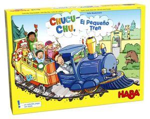 Haba - Chucu-chu El pequeño tren