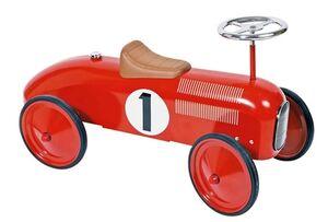 Goki Triciclo coche andador