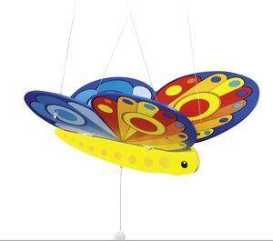 Goki - Figura oscillante Mariposa