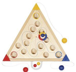 Goki Tricours, juego de habilidad cooperativo