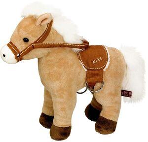 Spiegelburg- Caballo NIx 20cm - Amigos del caballo