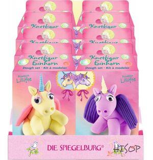Spiegelburg - Kit de plastilina Princesa Lillifee