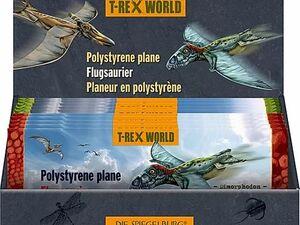 Spiegelburg - Dinosaurios voladores - Mundo T-Rex