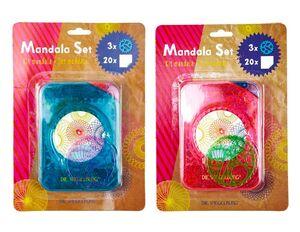 Spiegelburg - Set Mandala dos colores