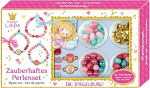 Spiegelburg - Set perlas - La princesa Lillifee