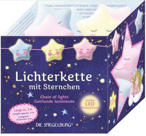 Spiegelburg - Guirnalda luminosa Princesa Lillifee