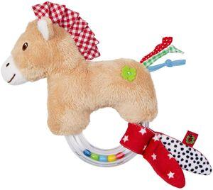 Spiegelburg - Anillo sonajero caballo Encantos de Bebé