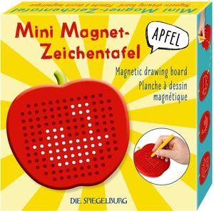 Spiegelburg - Tablero magnético de dibujo