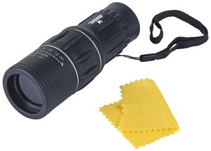 -Moses - Monocular Expedition natur
