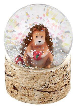 Moses - Bola de nieve pequeña animales del bosque (4 modelos)