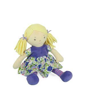 Bonikka - Muñeca trapo Lil'l Peggy 26cm