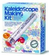 4M - Montar Kaleidoscopio