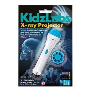4M - Kidzlabs proyector radiografías