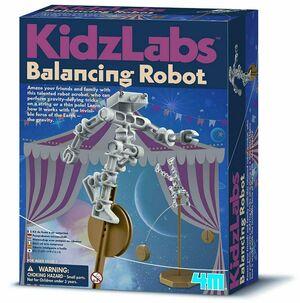 4M - Kidzlabs robot equilibrista