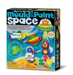 4M - Mould and Paint Space Arte con Pintura