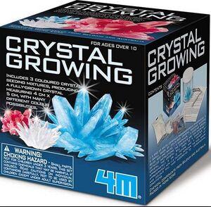 4M - Crecer Cristales