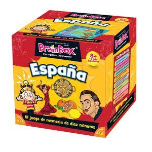 BrainBox - España
