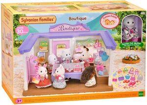 Sylvanian - Boutique
