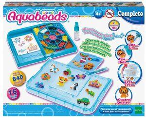 Aquabeads - Estuche para principiantes