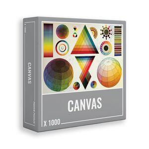Cloudberries - Puzzle Canvas 1000 pcs