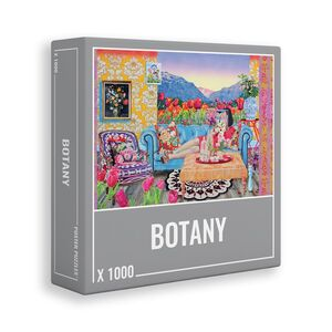 Cloudberries - Puzzle Botany 1000 pcs
