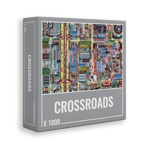 Cloudberries - Puzzle Crossroads 1000 pcs