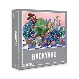 Cloudberries - Puzzle Backyard 1000 pcs