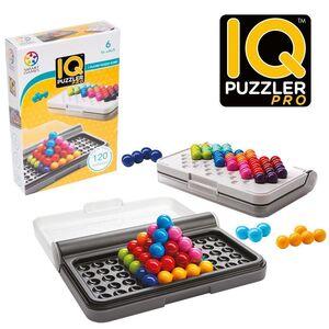 SMART GAMES - IQ PUZZLE PRO