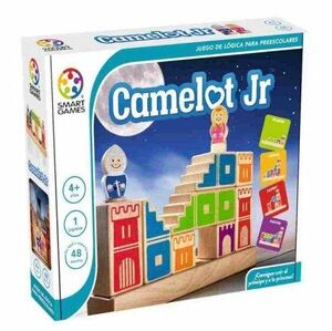 SMART GAMES - CAMELOR JR