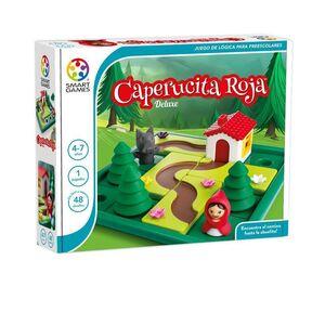 Smart Games - Caperucita Roja