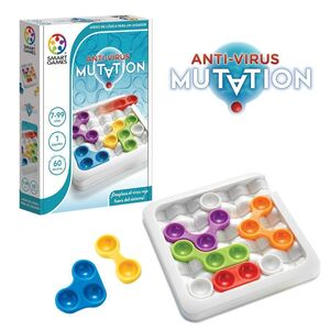 Smart Games - Anti Virus Mutation