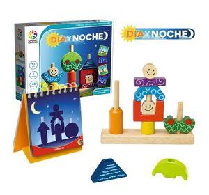 SMART GAMES - DIA Y NOCHE
