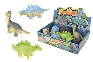 Squeezy Dinosaurios Tutti Frutti