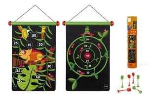 Scratch - dardos magnéticos jungla gande