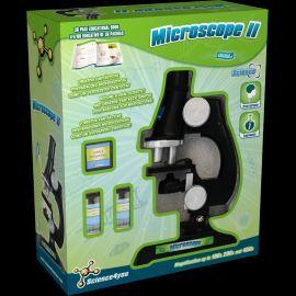 S4Y - Microscope II