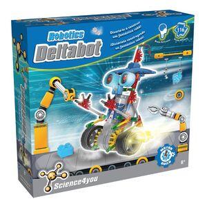 S4Y - Robotics Deltabot