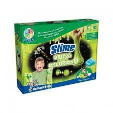 S4Y - Slime Brilla en la oscuridad