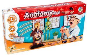 S4Y - Anatomía 2 en 1