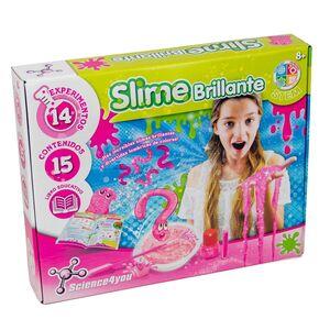S4Y - Slime Slime Brillante