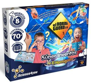 S4Y - Súper Inventos de El Hormiguero