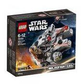Lego star wars Milennium Falcon