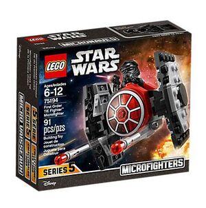 Lego - Caza TIE de la Primera Orden