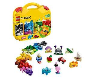 Lego - Maletin Creativo