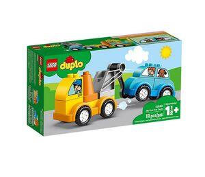 Lego - Mi primer Camión Grúa