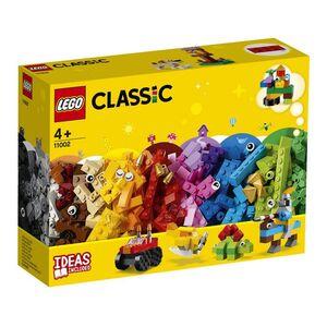 LEGO CLASSIC - 11002 LADRILLOS BASICOS