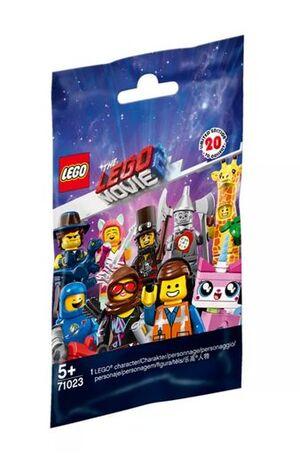 Lego - La lego Pelicula 2