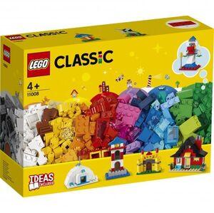 LEGO Classic - Ladrillos y Casas