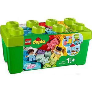 LEGO - LEGO DUPLO CLASSIC CAJA DE LADRILLOS
