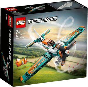 LEGO - LEGO AVION DE CARRERAS