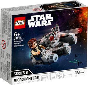 LEGO MICROFIGHTER - HALCON MILENARIO